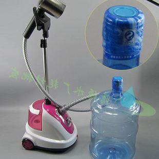 桶装水封口机热缩膜机矿泉水封口器热封机纯净水封膜机封盖机