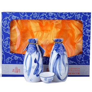 黄酒绍兴黄酒礼盒装瓶2500ml花雕十年陈酿黄酒塔牌