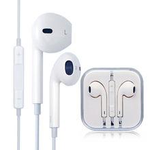 安卓华为重低音魅蓝通用入耳式线控带麦耳机电脑平板耳机 民惠