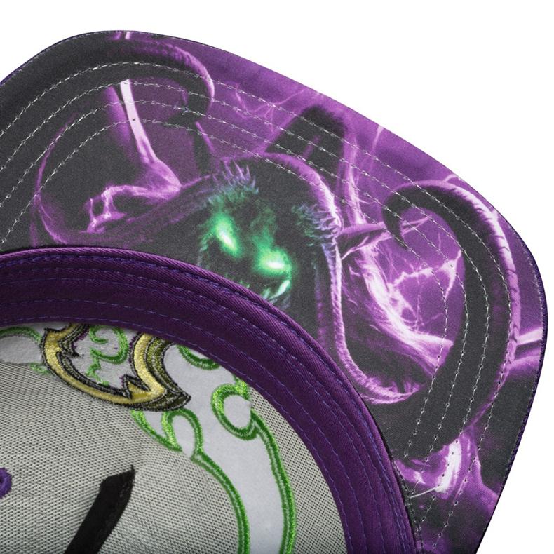 星际争霸2游戏周边虚空之遗神族水晶塔led灯usb充电
