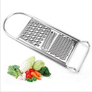 高档平板瓜刨子 厨房必备御用瓜果刨 水果刨 刨丝器多功能