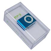 包邮随身听夹子MP3无屏插卡MP3播放器迷你跑步运动MP3带记忆播放