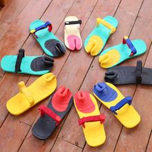dopie潮拖男 男女情侣豆皮拖鞋 室内居家拖鞋 夏季人字拖防滑沙滩鞋