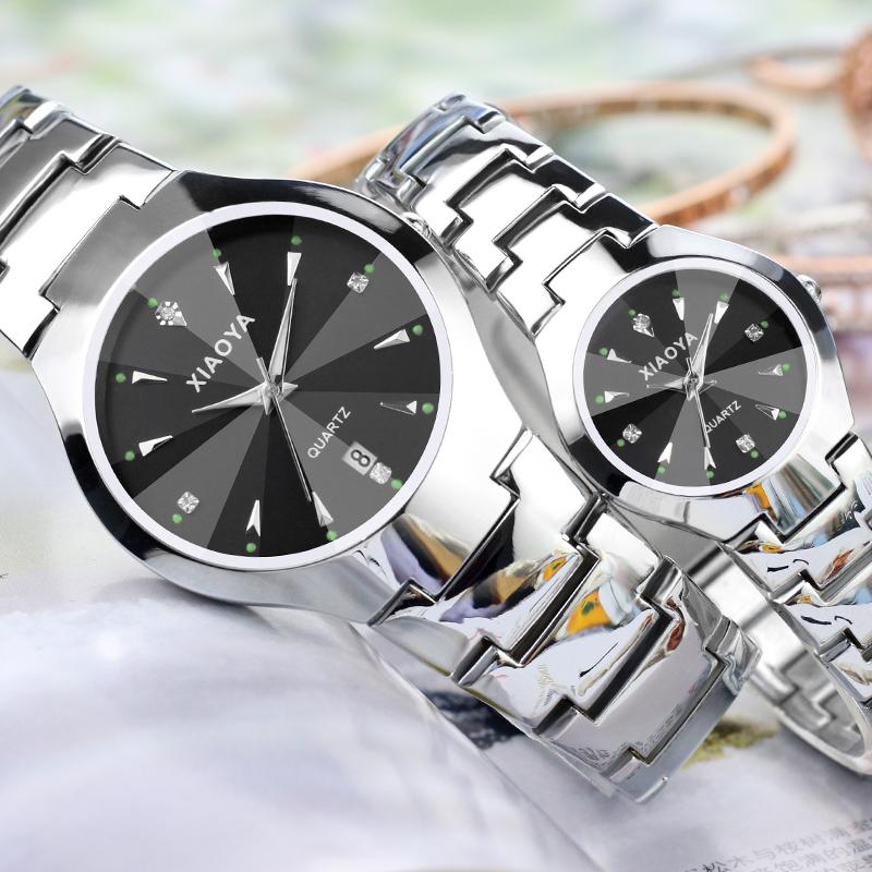 正品时尚韩国潮流手表男学生韩版简约女表夜光超薄石英表情侣手表
