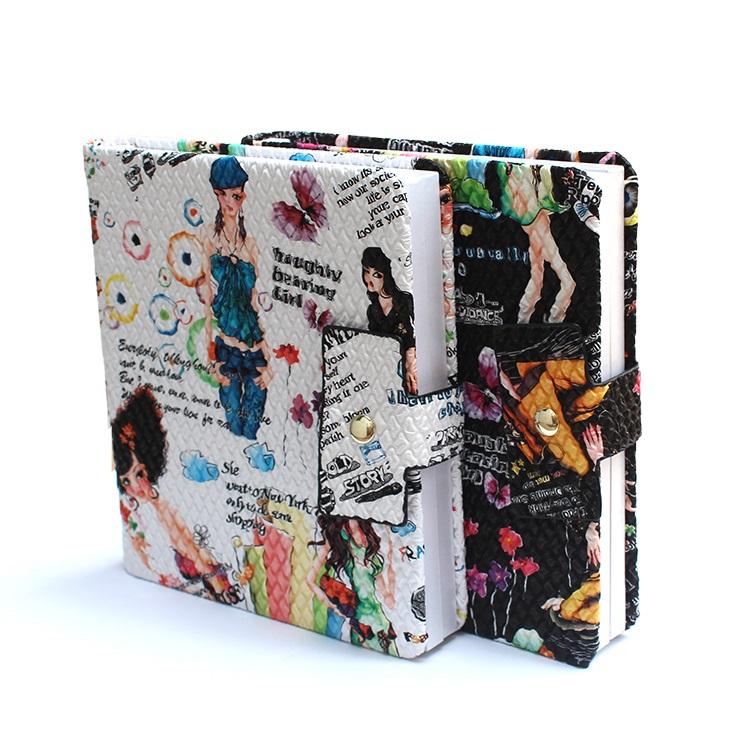 美甲色卡展示板色卡 甲片盒指甲油胶色板样板卡本 高档美甲店专用