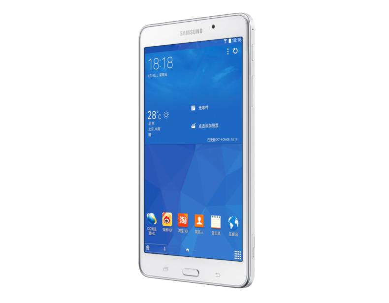 平板电脑正品国行 8GB WLAN T230 SM Tab4 GALAXY 三星 Samsung