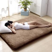 加厚床垫床褥1.5m床1.8米床1.2米单人学生宿舍海绵床垫褥子地铺垫