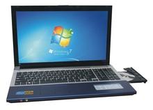 2017新四核15.6英寸高清笔记本电脑手提游戏超级商务超薄14寸固态