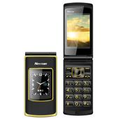 纽曼 V9移动老人机翻盖老年老人手机双卡双待大字大声大屏男女款