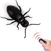儿童玩具创意遥控蚂蚁整人遥控动物玩具男孩新奇整蛊礼物电动仿真