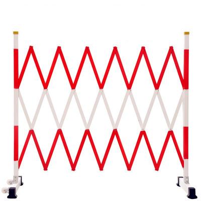 特价玻璃钢伸缩围栏电力安全绝缘防护隔离栅栏临时可移动围挡遮拦