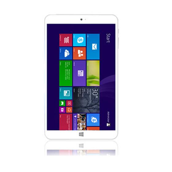 翰智Z81 8寸windows 10平板电脑 Intel CPU 高清电容屏HDMI输出