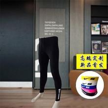 动短裤打底裤子健身篮球弹力丝袜包邮PRO科比紧身长裤男运