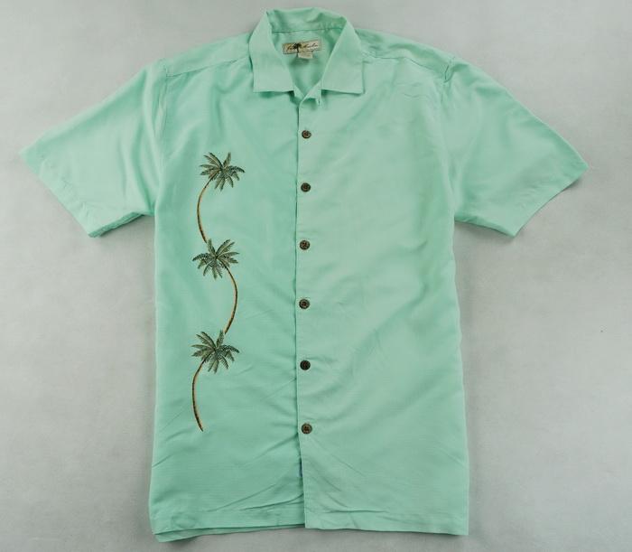夏季断码处理!  胖子特体加肥加大码男式沙滩短袖衬衫 8色