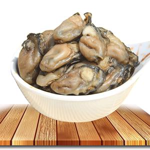 野生生蚝干牡蛎干200g
