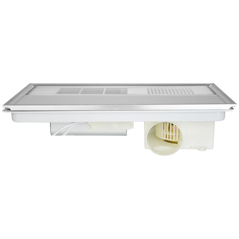 空调型多功能风暖浴霸 灯 LED 集成吊顶暖风浴霸 600 450 300 鼎乐美