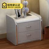 新品 简约现代品牌家具 床头柜 储物柜床边柜 收纳柜家具 G01