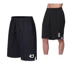 男夏跑步健身训练运动五分裤 透气速干宽松沙滩裤 篮球短裤 篮球裤
