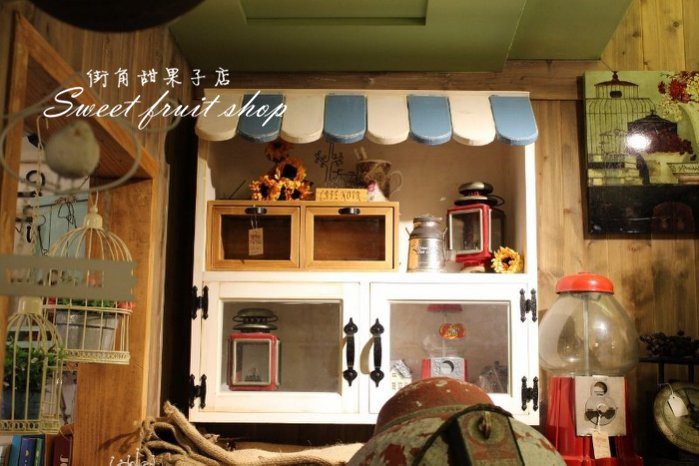 实木地中海吊柜置物架法式/美式乡村田园壁挂收纳架上墙隔板图片