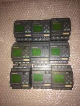 原装二手闲置西门子logo控制器可编程PLC控制器1224RC
