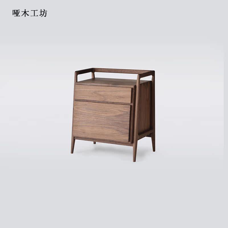 柜子[歌曲正品]床头柜子床头效果图v柜子床头柜电电视剧三生三世卧室图片