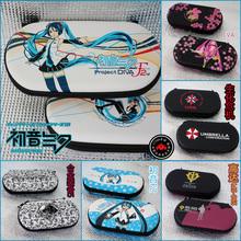 1000主机收纳包盒保护套硬包配件 PSV2000 PSP保护包 动漫包包PSV