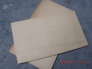 精品进口桧木面皮专用乒乓球拍底板面皮