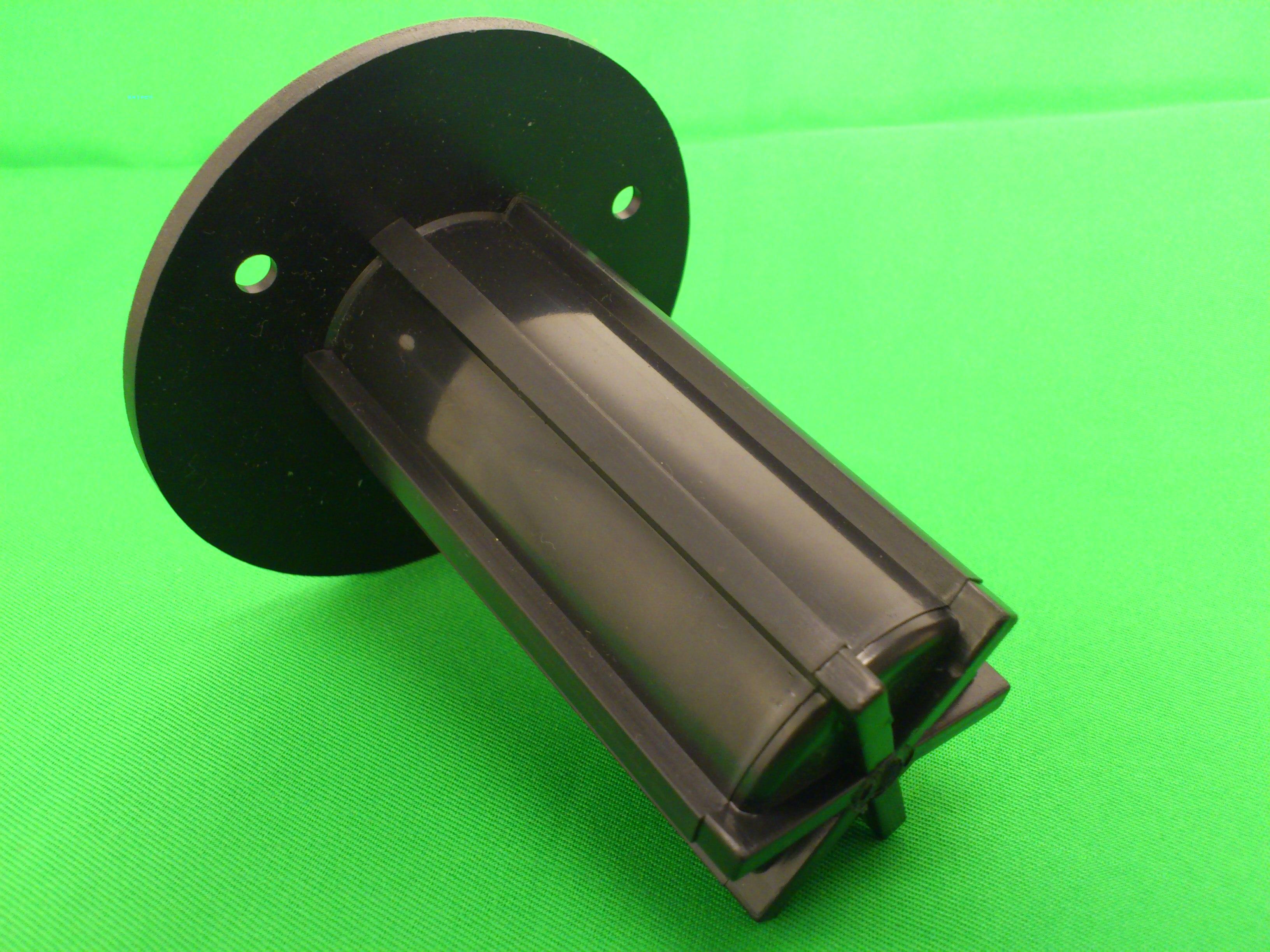 查看淘宝舞台音箱塑料底座音箱支架座diy音响配件音响座立式支架支撑图片