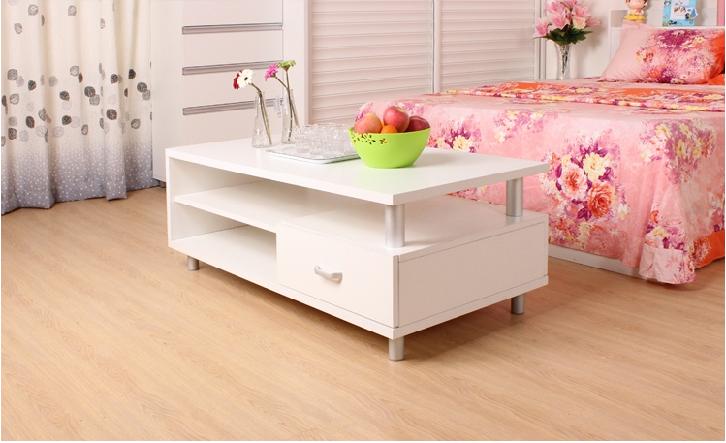家具特价促销双面抽屉板式时尚简约现代客厅储物茶几电视柜