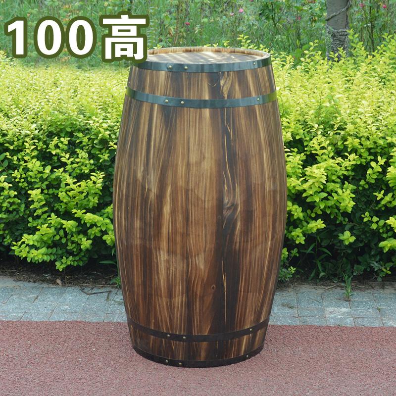酒桶婚庆摄影道具木桶红酒