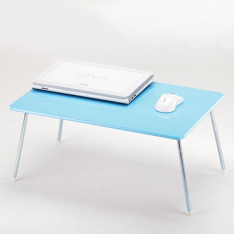 大学生寝室宿舍神器笔记本上铺小电脑桌子床上用折叠学习书桌简易