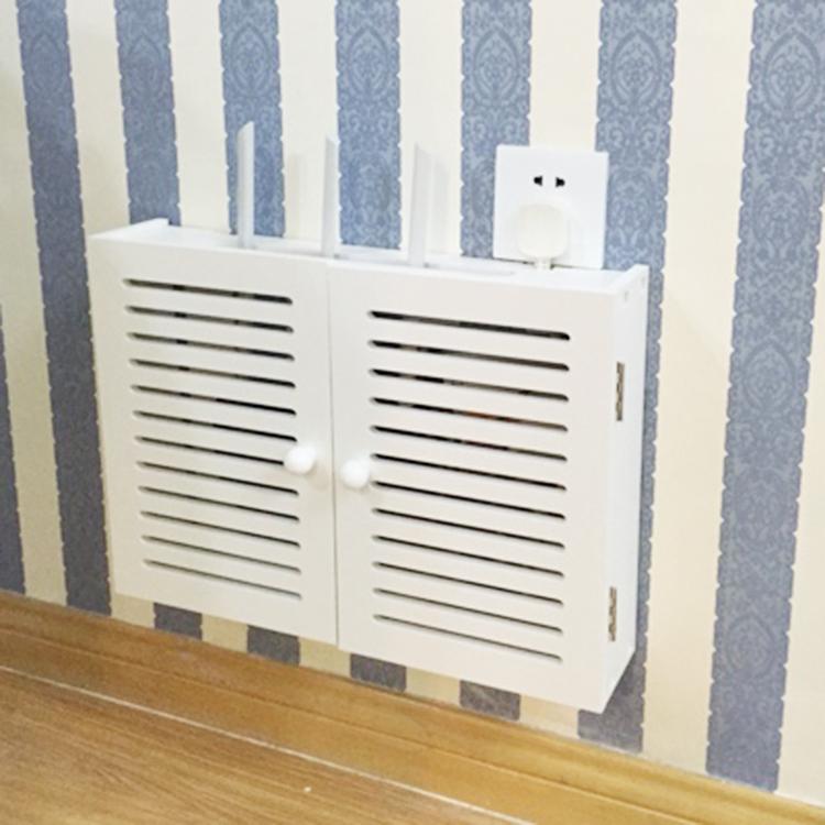 欧式电表盒装饰遮挡箱