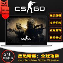 正版游戏pc中文steam 国服反恐精英全球攻势 CSGO