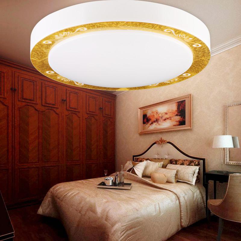 LED吸顶灯 现代简约客厅灯具卧室正长方形餐厅阳台节能调光灯饰