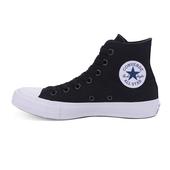 Converse匡威男鞋Chuck TaylorⅡ高帮帆布女鞋150143C 150148C