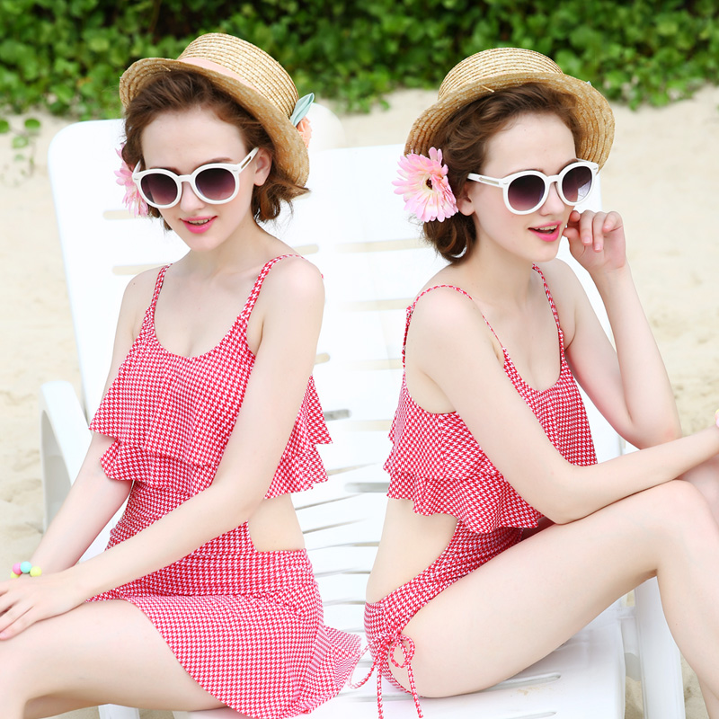 至in至潮的夏季新款女士游泳衣盘点