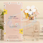 Marc Jacobs Daisy马克雅可布小雏菊粉色清甜女士香水75ML/125ML