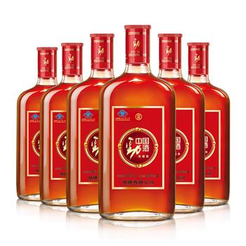 中国劲酒 680ml*6瓶