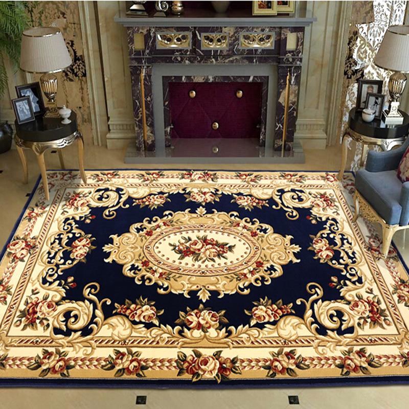 地毯客厅 欧式茶几床边地毯卧室满铺