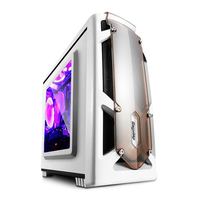 四核组装机网吧整机全套 I5 寸液晶显示器独显 27 二手电脑台式主机