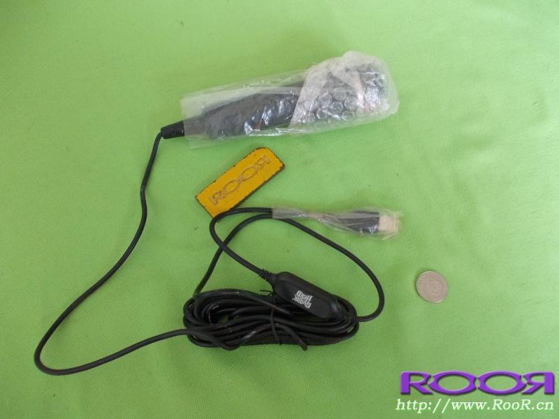 ※ RooR ※罗技USB任天堂Wii 索尼PS2/3 微软XBOX360PC麦克风话筒