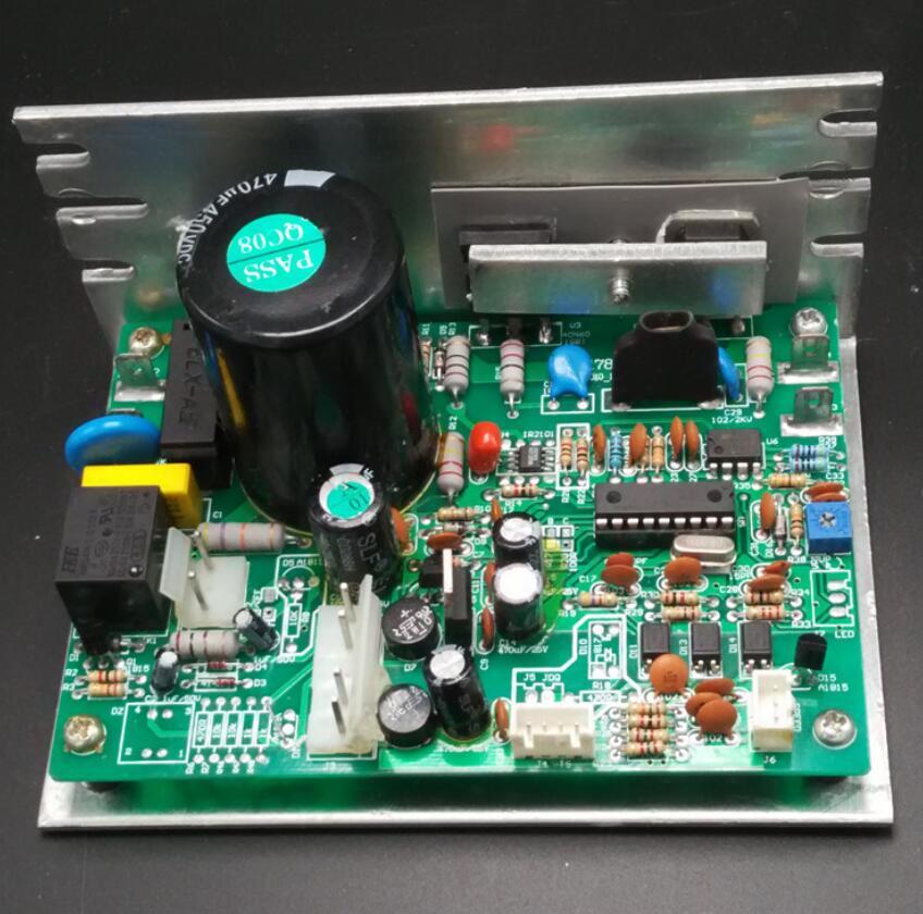亿健跑步机9007 9007e主板 kus006r下控板 控制板 电源板