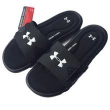 男士 1252510 健身舒适拖鞋 安德玛 Slide Ignite 美国进口UA