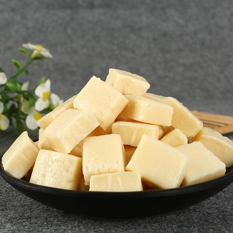 内蒙古奶酪制品好吃不贵的儿童零食健康营养小孩休闲食品特产小吃