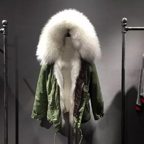 17来自星星的你同款大衣千颂伊派克大衣狐狸毛内胆仿皮草外套女草