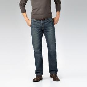 跨境Levis李维斯牛仔裤 新款505男士直筒牛仔裤青年水洗牛仔长裤