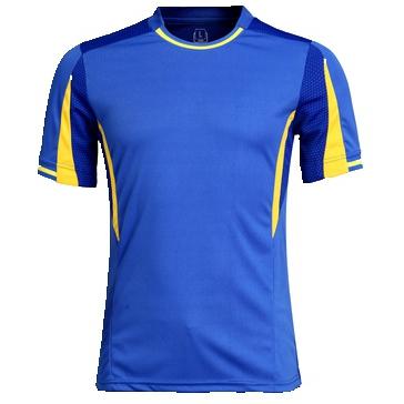 运动t恤男 夏季短袖圆领青少年薄款速干衣跑步健身服宽松吸汗透气