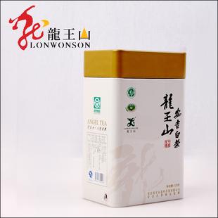 珍稀绿茶正宗原产地年新茶叶2017克明后一级125龙王山安吉白茶