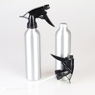 纹身辅助工具 银色铝瓶 铝喷壶 纹身喷壶 绿藻壶  美妆工具