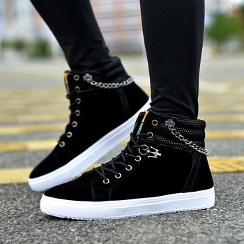 黑男鞋运动鞋潮鞋青少年最新注册白菜全讯网鞋子